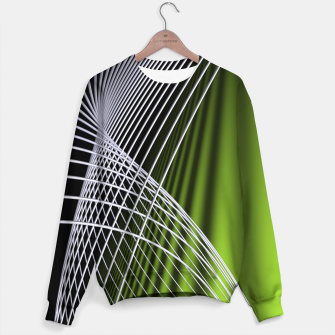 Thumbnail image of crossing lines -5- Sweater, Live Heroes
