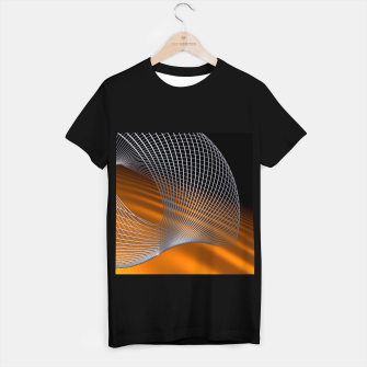 crossing lines -2- T-shirt regular thumbnail image