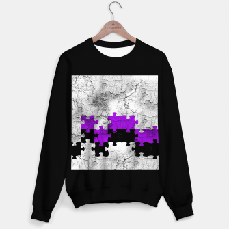 puzzle -1- Sweater regular thumbnail image