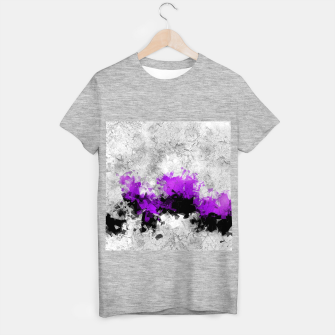 puzzle -2- T-shirt regular thumbnail image