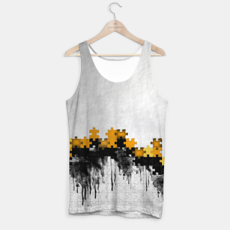 Thumbnail image of puzzle -4- Tank Top, Live Heroes
