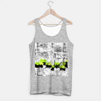 Thumbnail image of puzzle -3- Tank Top regular, Live Heroes