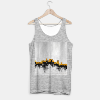 Thumbnail image of puzzle -4- Tank Top regular, Live Heroes
