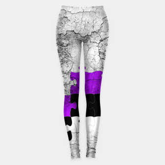 Thumbnail image of puzzle -1- Leggings, Live Heroes