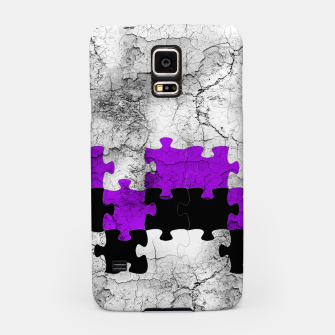 Thumbnail image of puzzle -1- Samsung Case, Live Heroes