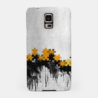 Thumbnail image of puzzle -4- Samsung Case, Live Heroes