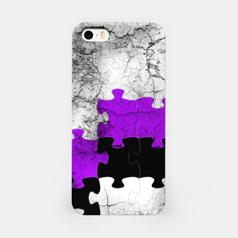 puzzle -1- iPhone Case thumbnail image