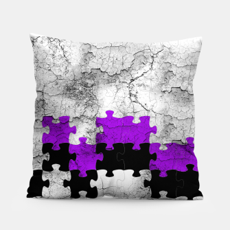 Thumbnail image of puzzle -1- Pillow, Live Heroes