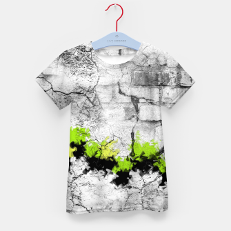 Thumbnail image of puzzle -3- Kid's T-shirt, Live Heroes