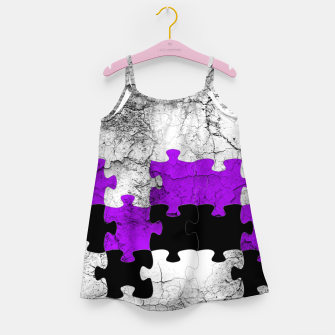 Thumbnail image of puzzle -1- Girl's Dress, Live Heroes
