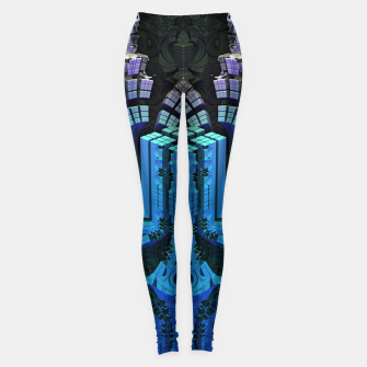 Thumbnail image of amazing -1- Leggings, Live Heroes