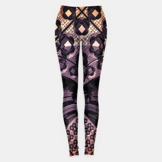 Thumbnail image of amazing -2- Leggings, Live Heroes