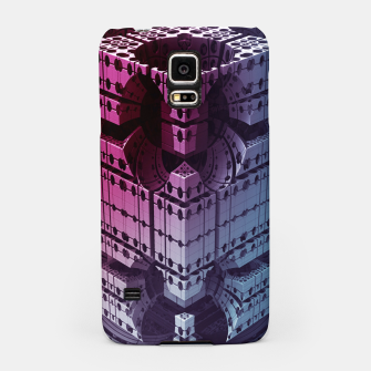 Thumbnail image of amazing -3- Samsung Case, Live Heroes