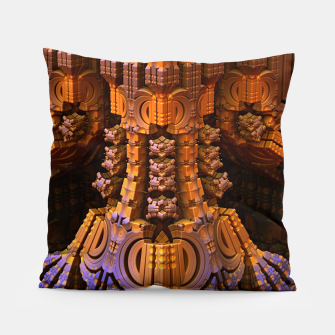 amazing -4- Pillow thumbnail image
