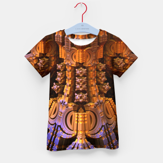 amazing -4- Kid's T-shirt thumbnail image