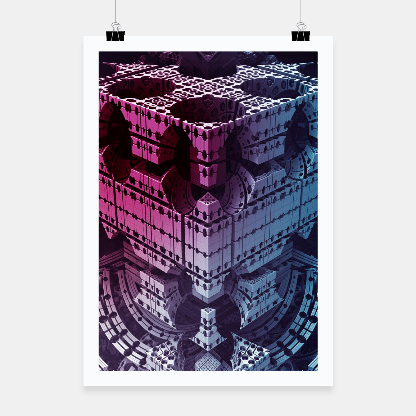 Image of amazing -3- Poster - Live Heroes