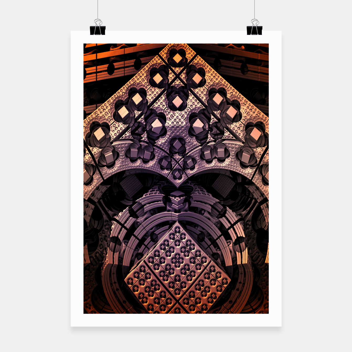 Image of amazing -2- Poster - Live Heroes