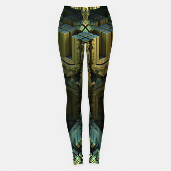 Thumbnail image of amazing -6- Leggings, Live Heroes