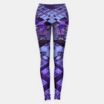 Thumbnail image of amazing -7- Leggings, Live Heroes