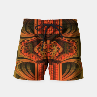 Thumbnail image of amazing -8- Swim Shorts, Live Heroes