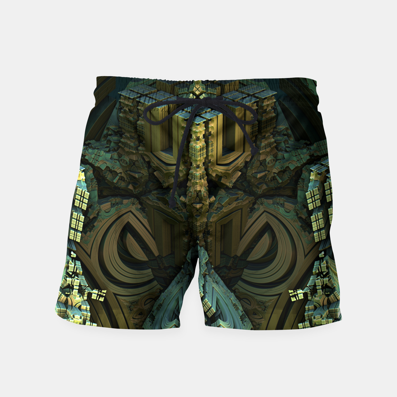 Image of amazing -6- Swim Shorts - Live Heroes