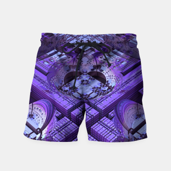Thumbnail image of amazing -7- Swim Shorts, Live Heroes