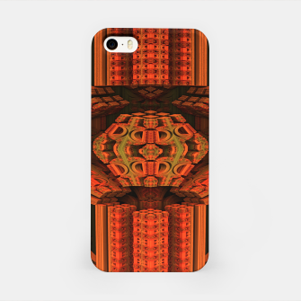 amazing -8- iPhone Case thumbnail image