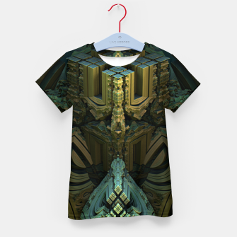 amazing -6- Kid's T-shirt thumbnail image
