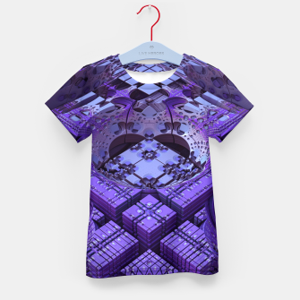 amazing -7- Kid's T-shirt thumbnail image