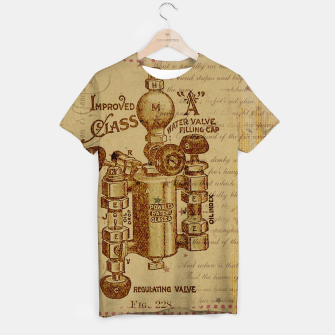 Thumbnail image of Steampunk Machine , Live Heroes