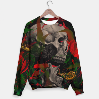 Thumbnail image of Existence Sweater, Live Heroes