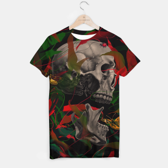 Thumbnail image of Existence T-shirt, Live Heroes