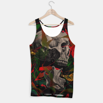 Thumbnail image of Existence Tank Top, Live Heroes