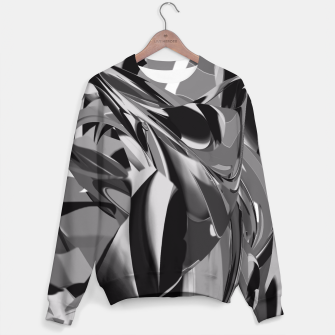 Thumbnail image of Greyshades Sweater, Live Heroes