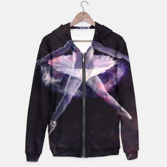 Space Form Hoodie thumbnail image