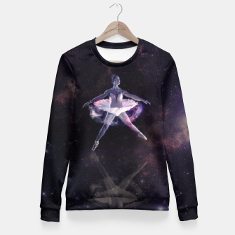 Space Form Fitted Waist Sweater thumbnail image