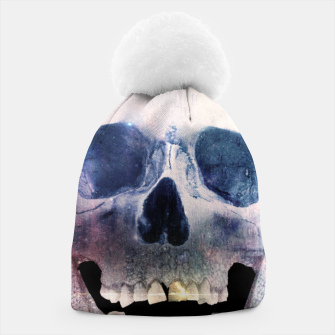 Thumbnail image of I'm only human - Skull Beanie, Live Heroes