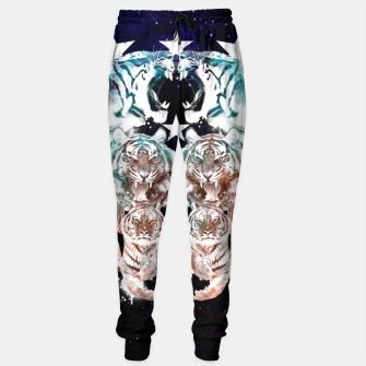 Thumbnail image of SABRETOOTH Sweatpants, Live Heroes