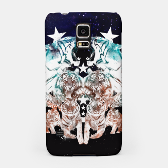 Thumbnail image of SABRETOOTH Samsung Case, Live Heroes