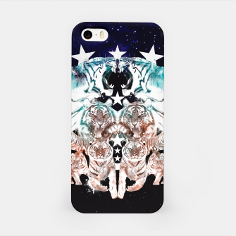 Thumbnail image of SABRETOOTH iPhone Case, Live Heroes