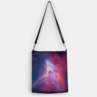 Thumbnail image of Space Design 10 Handtasche, Live Heroes