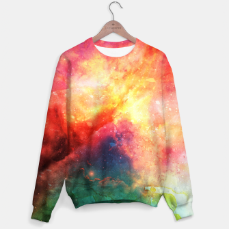 Space Design 11 Sweatshirt thumbnail image