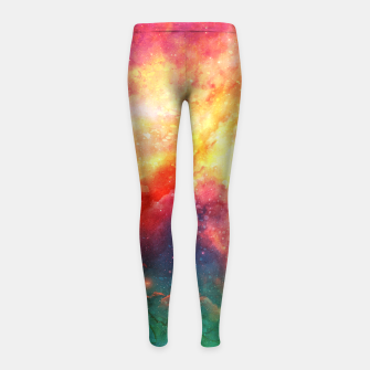 Space Design 11 Kinder-Leggins thumbnail image