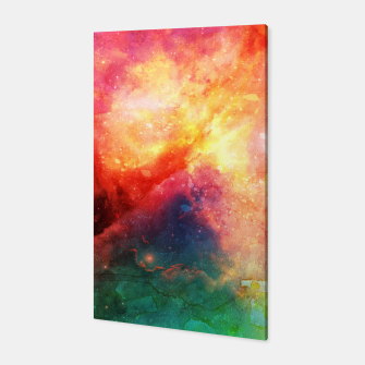 Space Design 11 Canvas thumbnail image
