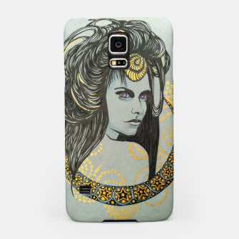 Thumbnail image of Witchy Samsung Case, Live Heroes