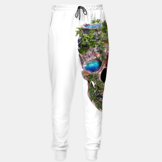 Thumbnail image of Metamorphosis Sweatpants, Live Heroes