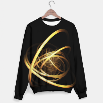 Thumbnail image of orbits Sweater, Live Heroes