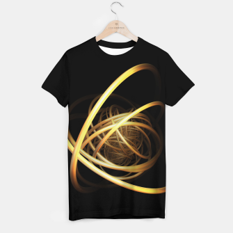 Thumbnail image of orbits T-shirt, Live Heroes