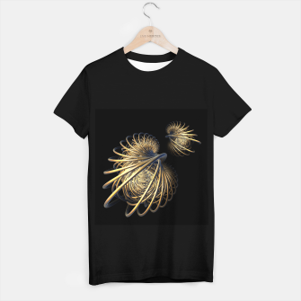 orbits and rings T-shirt regular thumbnail image