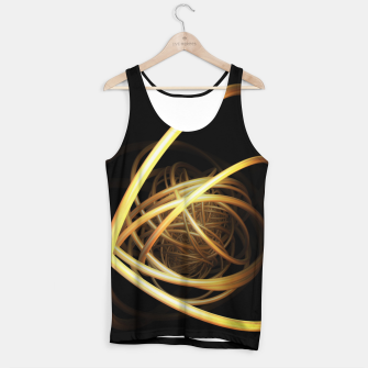 Thumbnail image of orbits Tank Top, Live Heroes